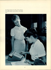 Page 13, 1959 Edition, Anderson High School - Andersonian Yearbook (Cincinnati, OH) online yearbook collection