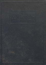 1924 Edition, Rutherford B Hayes High School - Delhi Yearbook (Delaware, OH)