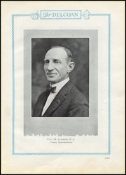 Page 11, 1924 Edition, Rutherford B Hayes High School - Delhi Yearbook (Delaware, OH) online yearbook collection