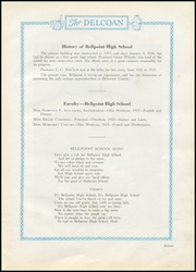 Page 15, 1924 Edition, Rutherford B Hayes High School - Delhi Yearbook (Delaware, OH) online yearbook collection