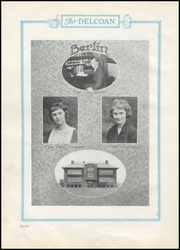 Page 16, 1924 Edition, Rutherford B Hayes High School - Delhi Yearbook (Delaware, OH) online yearbook collection