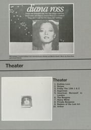 Page 11, 1982 Edition, Rogers High School - Rogerian Yearbook (Toledo, OH) online yearbook collection