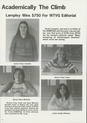 Page 14, 1982 Edition, Rogers High School - Rogerian Yearbook (Toledo, OH) online yearbook collection