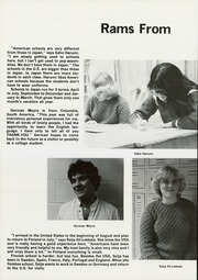 Page 16, 1982 Edition, Rogers High School - Rogerian Yearbook (Toledo, OH) online yearbook collection