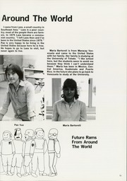 Page 17, 1982 Edition, Rogers High School - Rogerian Yearbook (Toledo, OH) online yearbook collection