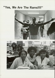 Page 8, 1982 Edition, Rogers High School - Rogerian Yearbook (Toledo, OH) online yearbook collection