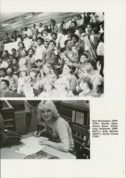 Page 9, 1982 Edition, Rogers High School - Rogerian Yearbook (Toledo, OH) online yearbook collection