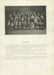 Page 13, 1922 Edition, Lakewood High School - Cinema Yearbook (Lakewood, OH) online yearbook collection