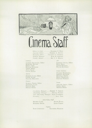 Page 14, 1924 Edition, Lakewood High School - Cinema Yearbook (Lakewood, OH) online yearbook collection