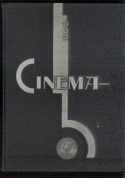 Page 1, 1930 Edition, Lakewood High School - Cinema Yearbook (Lakewood, OH) online yearbook collection