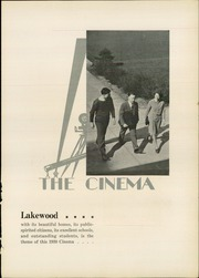 Page 5, 1930 Edition, Lakewood High School - Cinema Yearbook (Lakewood, OH) online yearbook collection