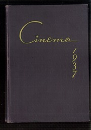 Page 1, 1937 Edition, Lakewood High School - Cinema Yearbook (Lakewood, OH) online yearbook collection