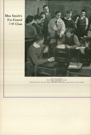 Page 12, 1937 Edition, Lakewood High School - Cinema Yearbook (Lakewood, OH) online yearbook collection