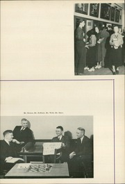Page 13, 1937 Edition, Lakewood High School - Cinema Yearbook (Lakewood, OH) online yearbook collection