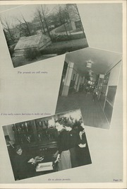 Page 15, 1937 Edition, Lakewood High School - Cinema Yearbook (Lakewood, OH) online yearbook collection
