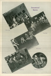 Page 16, 1937 Edition, Lakewood High School - Cinema Yearbook (Lakewood, OH) online yearbook collection