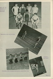 Page 17, 1937 Edition, Lakewood High School - Cinema Yearbook (Lakewood, OH) online yearbook collection