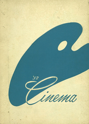 Page 1, 1952 Edition, Lakewood High School - Cinema Yearbook (Lakewood, OH) online yearbook collection
