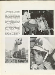 Page 10, 1973 Edition, Lakewood High School - Cinema Yearbook (Lakewood, OH) online yearbook collection