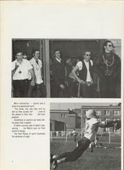 Page 12, 1973 Edition, Lakewood High School - Cinema Yearbook (Lakewood, OH) online yearbook collection