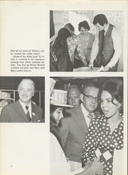 Page 14, 1973 Edition, Lakewood High School - Cinema Yearbook (Lakewood, OH) online yearbook collection