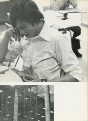 Page 17, 1973 Edition, Lakewood High School - Cinema Yearbook (Lakewood, OH) online yearbook collection