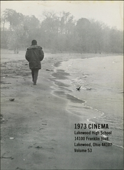 Page 5, 1973 Edition, Lakewood High School - Cinema Yearbook (Lakewood, OH) online yearbook collection