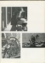 Page 9, 1973 Edition, Lakewood High School - Cinema Yearbook (Lakewood, OH) online yearbook collection