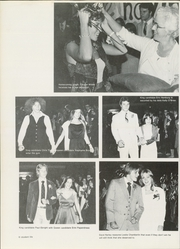Page 10, 1981 Edition, Lakewood High School - Cinema Yearbook (Lakewood, OH) online yearbook collection