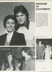 Page 11, 1981 Edition, Lakewood High School - Cinema Yearbook (Lakewood, OH) online yearbook collection