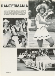 Page 12, 1981 Edition, Lakewood High School - Cinema Yearbook (Lakewood, OH) online yearbook collection