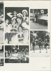 Page 13, 1981 Edition, Lakewood High School - Cinema Yearbook (Lakewood, OH) online yearbook collection