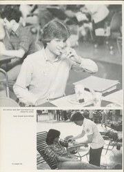 Page 14, 1981 Edition, Lakewood High School - Cinema Yearbook (Lakewood, OH) online yearbook collection