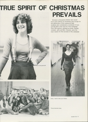 Page 17, 1981 Edition, Lakewood High School - Cinema Yearbook (Lakewood, OH) online yearbook collection
