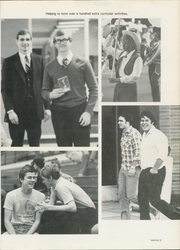 Page 7, 1981 Edition, Lakewood High School - Cinema Yearbook (Lakewood, OH) online yearbook collection