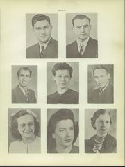 Page 15, 1947 Edition, Carroll High School - Carrollian Yearbook (Carroll, OH) online yearbook collection