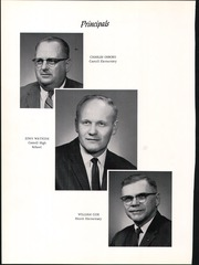 Page 10, 1962 Edition, Carroll High School - Carrollian Yearbook (Carroll, OH) online yearbook collection