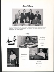 Page 11, 1962 Edition, Carroll High School - Carrollian Yearbook (Carroll, OH) online yearbook collection