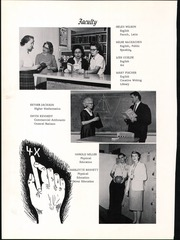 Page 12, 1962 Edition, Carroll High School - Carrollian Yearbook (Carroll, OH) online yearbook collection