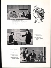 Page 13, 1962 Edition, Carroll High School - Carrollian Yearbook (Carroll, OH) online yearbook collection