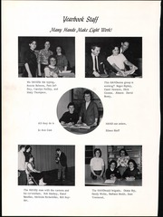 Page 16, 1962 Edition, Carroll High School - Carrollian Yearbook (Carroll, OH) online yearbook collection