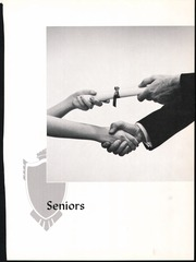 Page 17, 1962 Edition, Carroll High School - Carrollian Yearbook (Carroll, OH) online yearbook collection