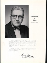 Page 8, 1962 Edition, Carroll High School - Carrollian Yearbook (Carroll, OH) online yearbook collection