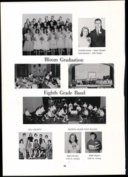 Page 56, 1965 Edition, Carroll High School - Carrollian Yearbook (Carroll, OH) online yearbook collection