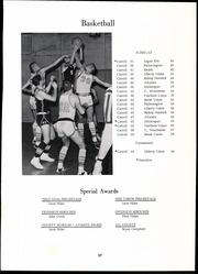 Page 61, 1965 Edition, Carroll High School - Carrollian Yearbook (Carroll, OH) online yearbook collection
