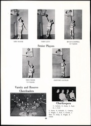 Page 62, 1965 Edition, Carroll High School - Carrollian Yearbook (Carroll, OH) online yearbook collection