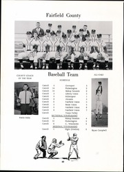 Page 64, 1965 Edition, Carroll High School - Carrollian Yearbook (Carroll, OH) online yearbook collection