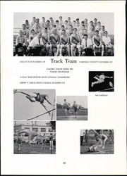 Page 66, 1965 Edition, Carroll High School - Carrollian Yearbook (Carroll, OH) online yearbook collection
