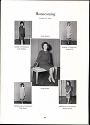 Page 70, 1965 Edition, Carroll High School - Carrollian Yearbook (Carroll, OH) online yearbook collection