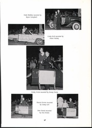 Page 71, 1965 Edition, Carroll High School - Carrollian Yearbook (Carroll, OH) online yearbook collection